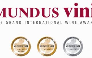 Mundus Vini Best of Awards 2019