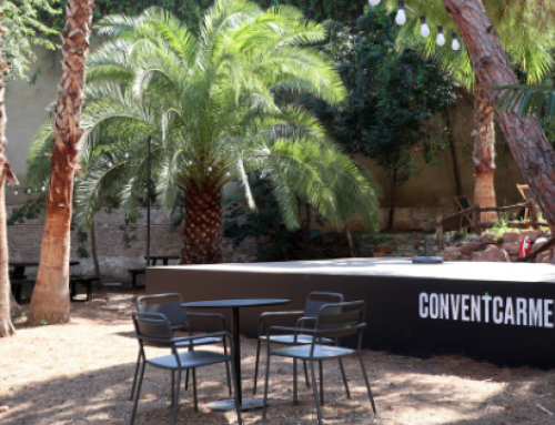 10 x nieuw in Valencia in 2019