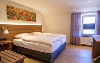 Valuas hotelkamers uitgelicht