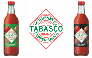 Tabasco Spicy Tomato Drink uitgelicht