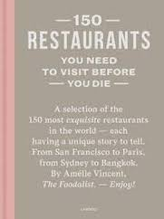 150 restaurants you need to