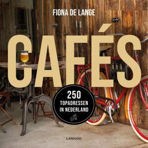 Cafes boek
