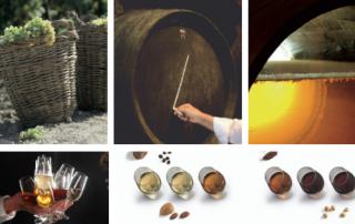 Sherry hoe wordt sherry gemaakt uitgelicht