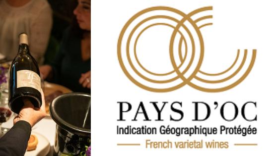 Vrouwelijke wijnmakers pays doc IGP uitgelicht