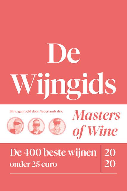 De Wijngids - cover