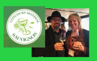 Concours Sauvignon Jose uitgelicht