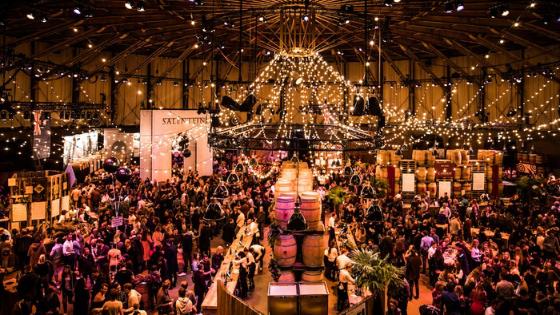 Amstedam Wine Festival uitgelicht
