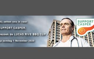 Lucas Rive BBQ Support Casper uitgelicht