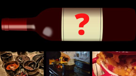 Welke wijn bij Mexicaanse stoofschotel