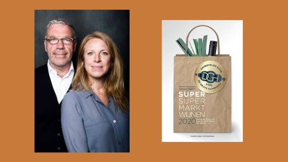 Hamersma Super Supermarktwijnen 2020 uitgelicht