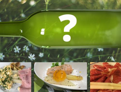 Welke wijn is lekker bij asperges? 5 tips!