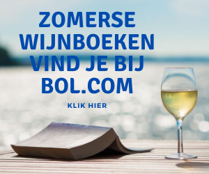 Bol.com zomerse wijnboeken