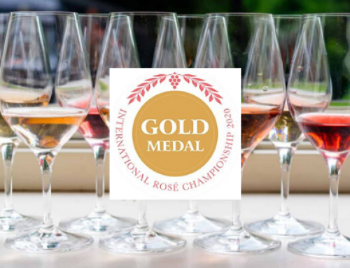 International Rosé Championship 2020, the results