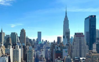Restaurants New York Femke uitgelicht