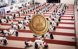 Results Concours Mondial 2020
