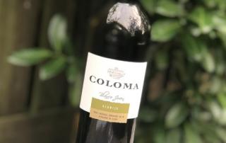 Alarije Granada Wijnen uitgelicht