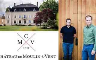 Chateau Mouin A Vent top 100
