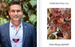 Turkish rose wines serhat uitgelicht