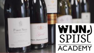 WijnSpijs Academy uitgelicht