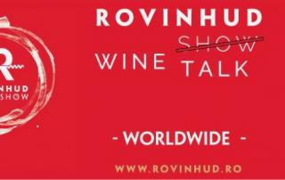 Rovinhud wine talk uitgelicht