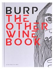 Burp the other wine book