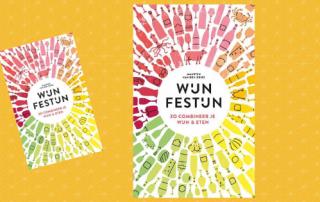 Wijn Festijn Wijn en Eten uitgelicht