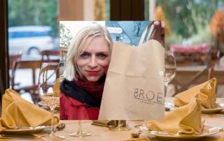 Uit eten IN eten restaurant Marloes uitgelicht