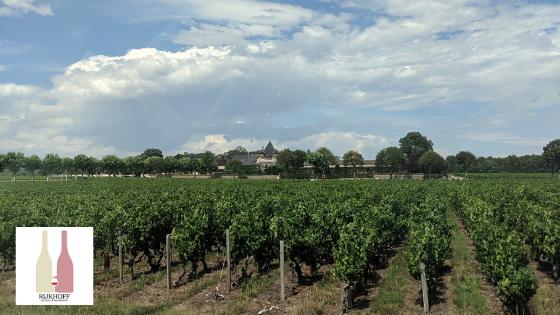 Beaujolais domaine de Briante uitgelicht