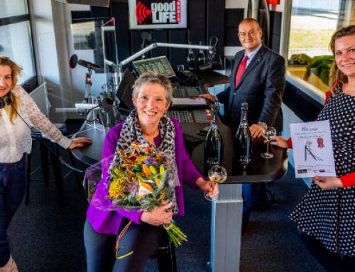 Claudia van Dongen eerste genomineerde Wijnvrouw van het Jaar 2021