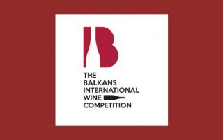 Balkans International Wine Competition uitgelichte