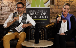 Christian Wolf and Ilka Lindemann present the Best of Rieslings