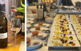 Sherry wijnen en azijnen uitgelicht