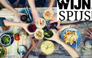 WijnSpijs Wandeling uitgelicht