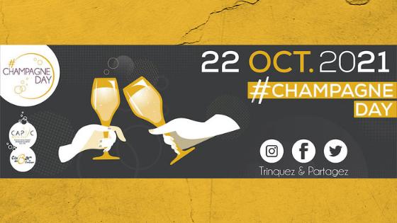 Champagne Day 2021 uitgelicht