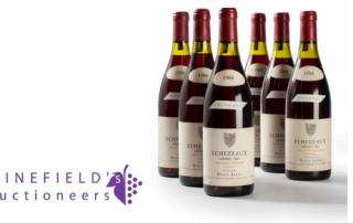 Winefields uitgelicht