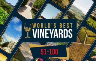 Worlds best vineyards 50-100 uitgelicht
